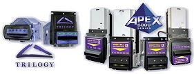 Pyramid Technologies Products: